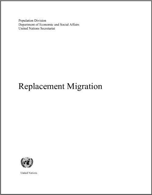UNO-Ersatzmigration